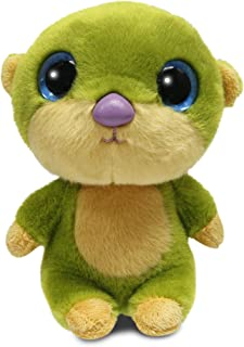 YooHoo Otis River Otter 8in 61139 Green