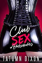 Club Sex (English Edition)