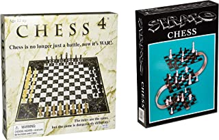 John N. Hansen: Chess 4 with John N. Hansen Strato Chess