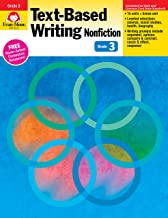 Text-Based Writing Nonfiction, Grade 3