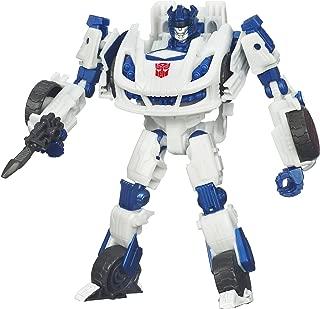 Transformers Generations Fall Of Cybertron Series 1 Autobot Jazz Figure