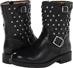 Jenna Disc Short Boot (Little Kid/Big Kid)