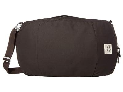 Osprey Arcane Duffel Pack (Stonewash Black) Backpack Bags