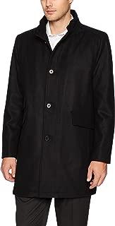 Men's Twill Wool Walker Jacket