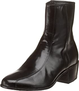 Florsheim Men's Duke Side Zip Dress Boot