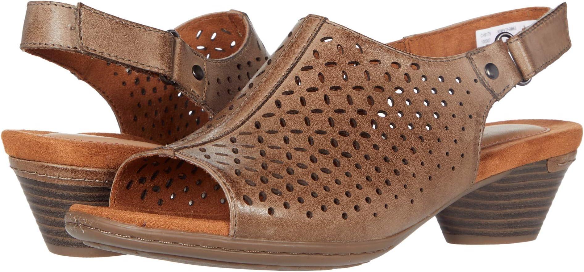 Cobb Hill Heels
