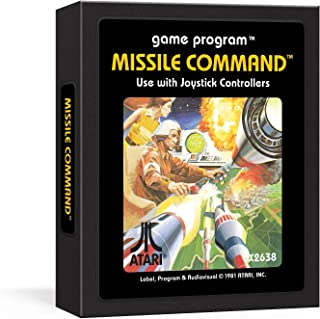 missile command arcade for sale