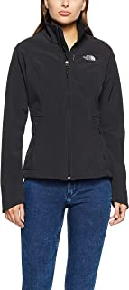 The North Face Women's Apex Bionic 2 Soft Shell Jacket