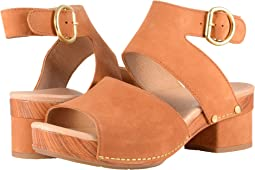 29f4fa025b9 Shoes · Dansko · Women · Nubuck. Camel Milled Nubuck