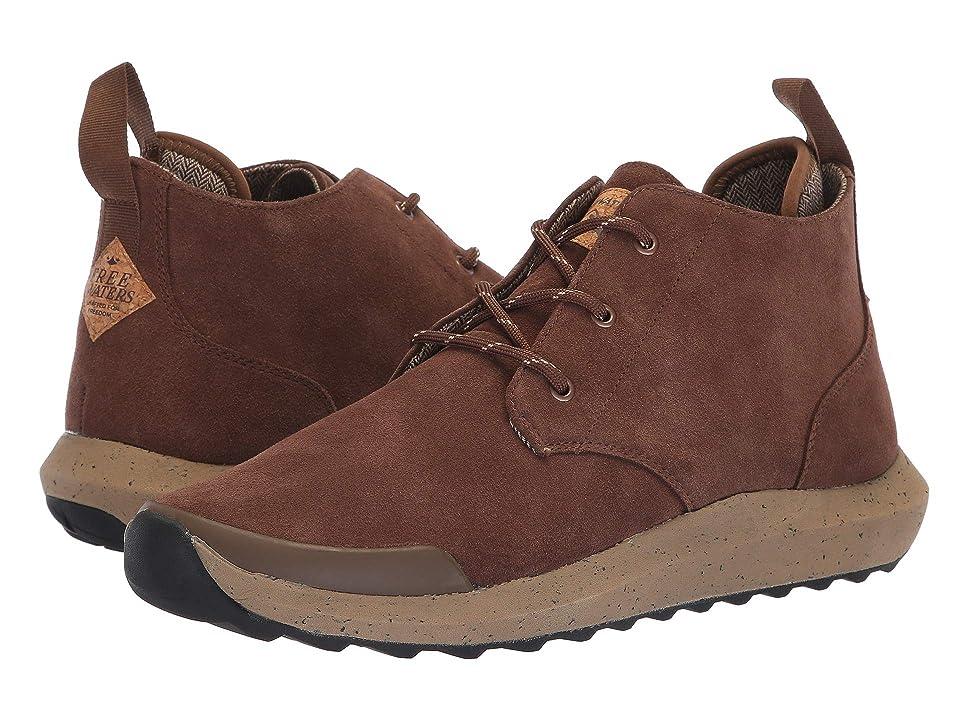 Freewaters Freeland Boot (Brown) Men