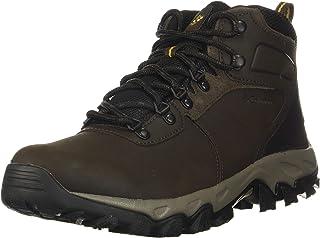 Columbia Men's Newton Ridge Plus II Waterproof Boots, 1