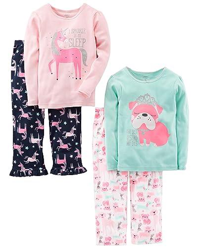 80994e817 Toddler Pajamas  Amazon.com