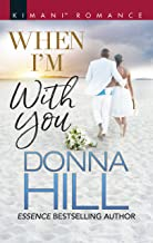 When I'm With You (The Lawsons of Louisiana Book 8)