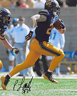 Patrick Laird, California Golden Bears, Cal Bears, Signed, Autographed, Football 8x10 Photo, a COA Will Be Included