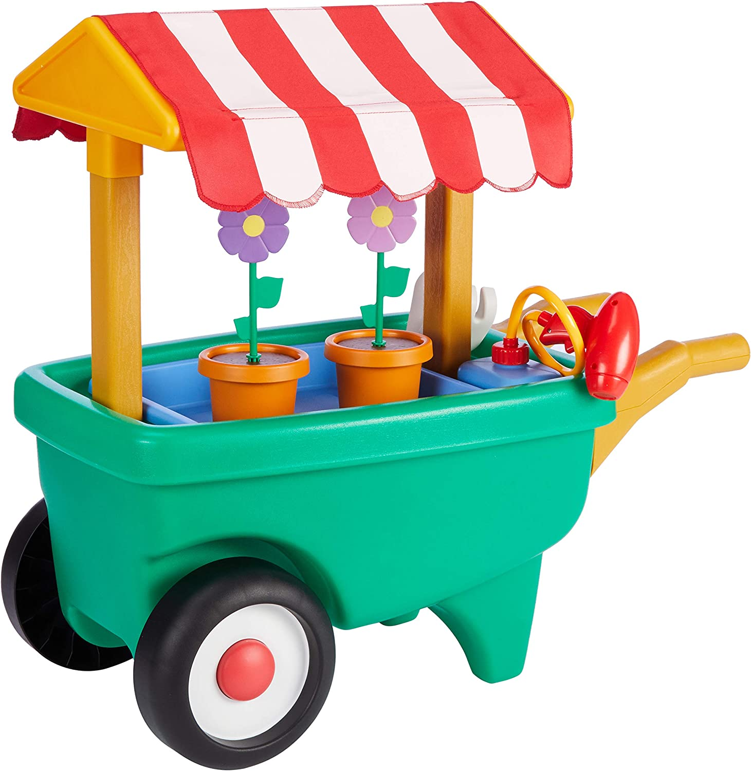 Little Tikes Now on sale Industry No. 1 Plant-a-Garden