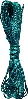 3 mm polipropileno Cuerda trenzada veneciana cabeza de moro 200 m