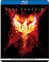 Dark Phoenix (Steelbook)