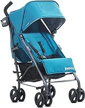 JOOVY New Groove Ultralight Umbrella Stroller, Turquoise