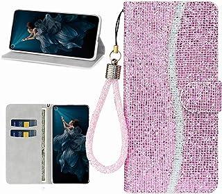 محفظة بلينغ بلينغ بلينغ بلينغ المحفظة القضية Samsung Galaxy A10S Eu05599X3-DE