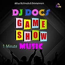 Dj Docs Game Show Music