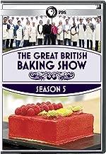 The Great British Baking Show, Season 5 UK Season 3