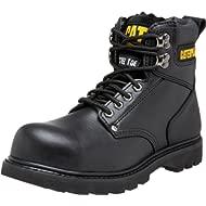 """Men's 2nd Shift 6"""" Steel Toe Boot"""