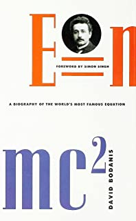 E=mc2: A Biography of the World's Most Famous Equation (English Edition)