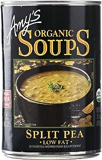 Amy's Soups, Split Pea