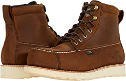 """Wingshooter 6"""" ST (Safety Toe) Wedge Boot"""