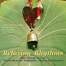 relaxing rhythms