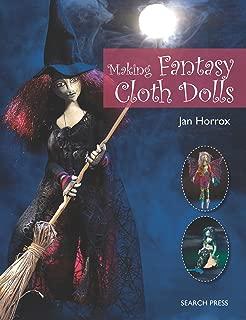 Best making fantasy cloth dolls Reviews