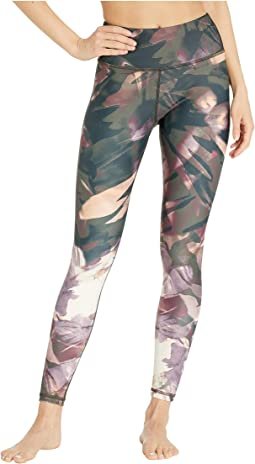 Outback Floral Leggings