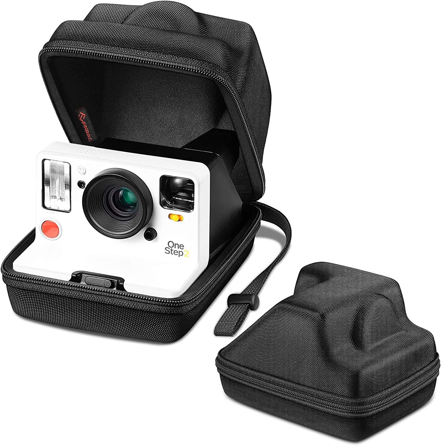 Fintie Portable Carry Case for Great interest Polaroid OneStep VF 2 Originals I Max 72% OFF