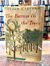 The Baron in The Trees Italio Calvino 1959 First Edition