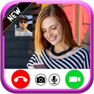 Fake Video Live Call From My Beauty Girlfriend - Free Fake text Message Phone Calls ID PRO - Prank 2019