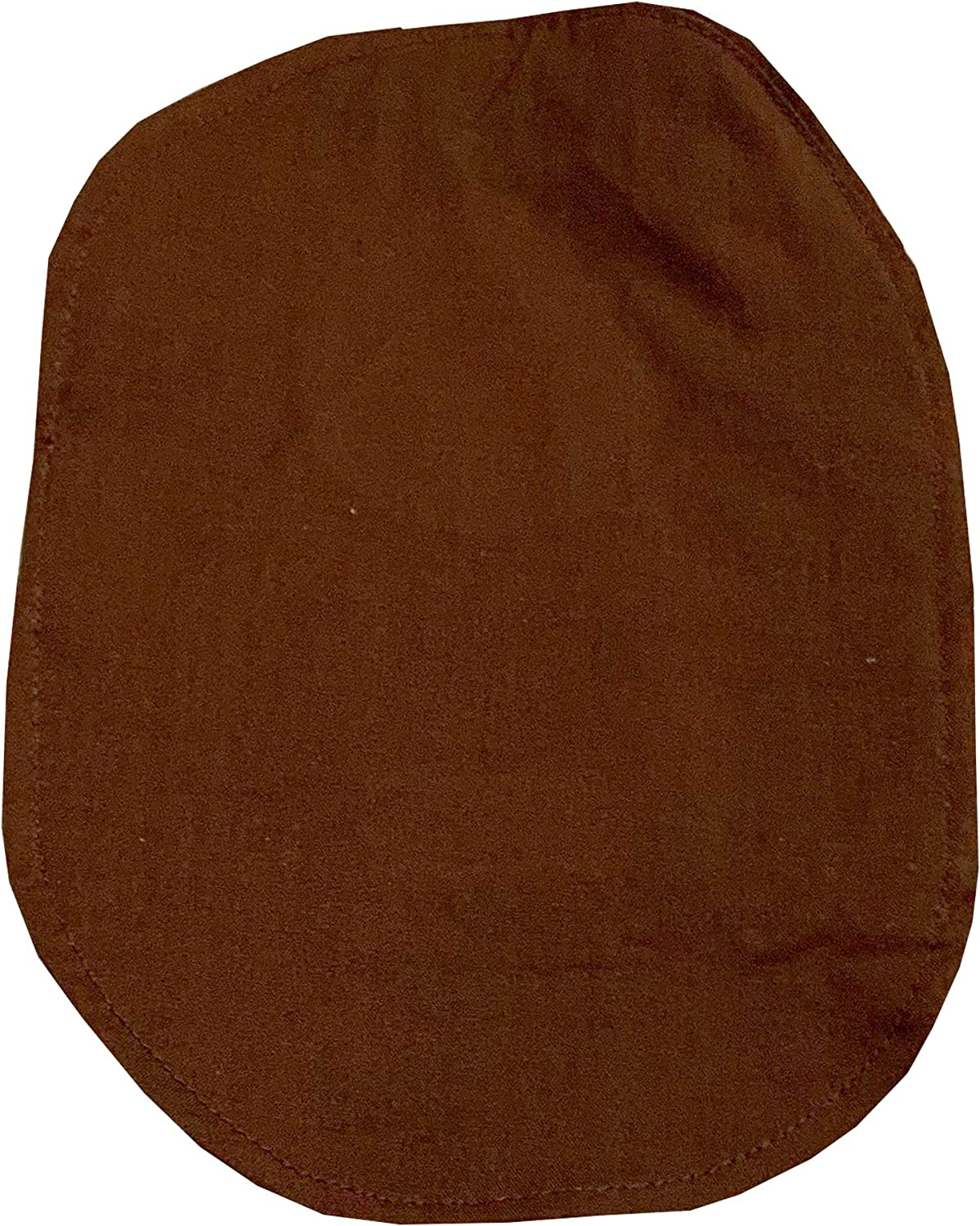 Ostomy Bag Cover Brown Seasonal Wrap Introduction Opening Austin Mall 3.25 inch