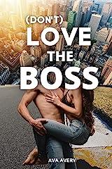 (Don't) Love the Boss: CEO Liebesroman - Sport Romance (German Edition) Format Kindle
