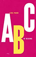 ABC of Reading (New Directions Paperbook Book 1186)