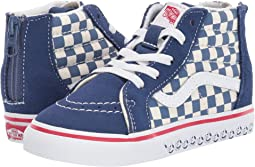 (Vans BMX) True Navy/White