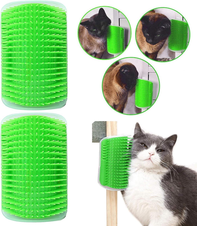 gatito y perro herramienta para eliminar el pelo de perro largo y ...