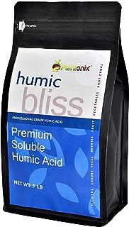 Humic Bliss- Super Soluble Humic Acid (5 lbs)