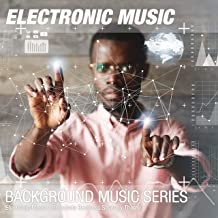 Electronic Music - Corporate Business Strategy Theme
