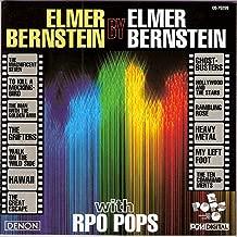 Best elmer bernstein albums Reviews