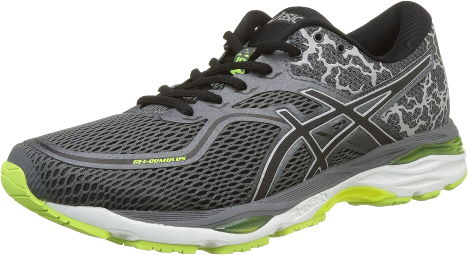 ASICS Men's Gel-Cumulus 19 Lite-Show Competition Running shoes