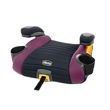 GoFit Plus Backless Booster Car Seat - Vivaci: image