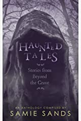 Haunted Tales Kindle Edition