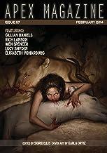 Apex Magazine Issue 57