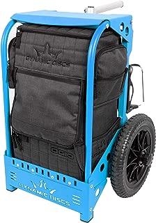 Dynamic Discs Backpack Disc Golf Cart by ZUCA