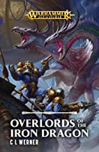 Overlords of the Iron Dragon (Volume 1)
