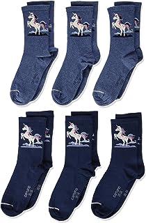 Calcetines, (Pack de 6) para Niños